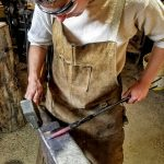 03/7 & 03/14 • BEGINNING BLACKSMITHING